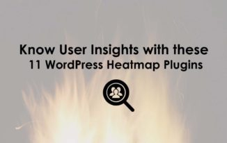 WordPress Heatmap Plugins