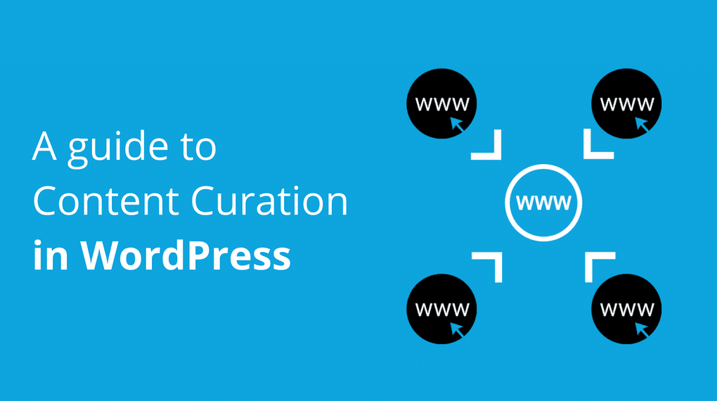 content-curation-wordpress