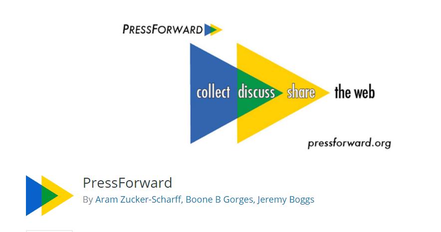 content-curation-wordpress-plugin-press-forward