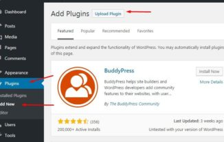 Installing-a-WordPress-Plugin-by-upload-plugins-upload-page