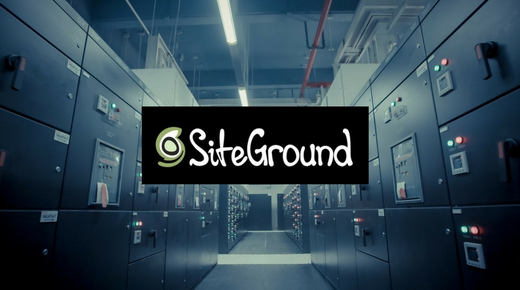 SiteGround Coupon Code Banner