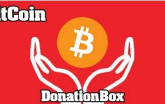 AltCoin-Donationbox-Plugin