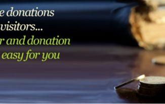 Seamless-donation-plugin