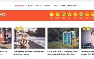 ViralFeed-Viral-WordPress-Theme