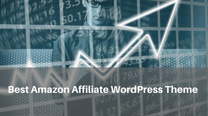 5 Best Amazon Affiliate WordPress Themes of 2018