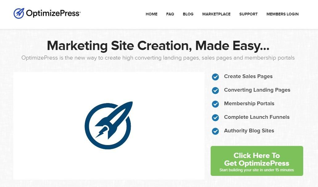 Optimize-WordPress-Theme