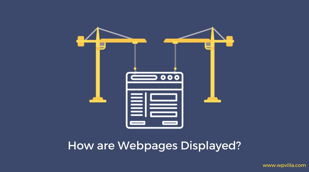 How-are-Wesbpages-Displayed