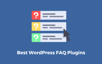6 Best WordPress FAQ Plugins [2018]
