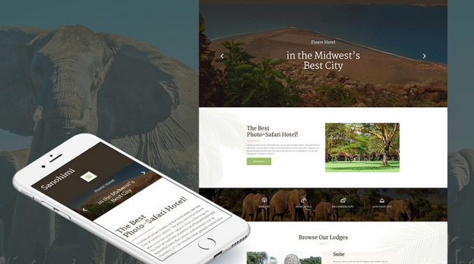 15 Themes and Templates to Create a Travel Blog with No Coding Skills.