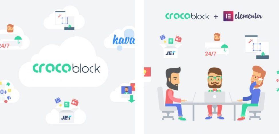 Crocoblock-Elementor-Subscription