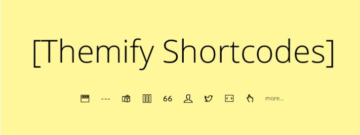 Free-Themify-Shortcode-Plugin