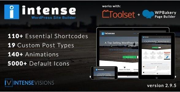 Intense-Shortcode-Plugin