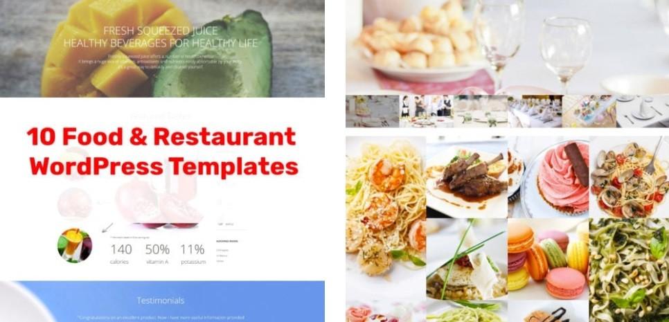 Restaurant-WordPress-Themes