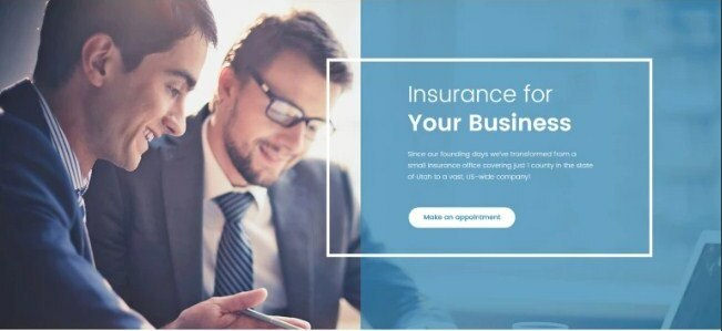 10 Best Insurance and Finance WordPress Themes for 2019.