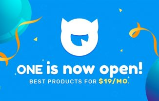 ONE by Template Monster – All in One Subscription Plan