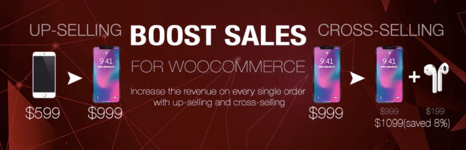 boost sales plugin
