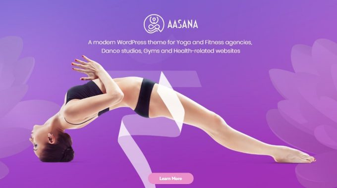 12 Best Yoga WordPress Themes for 2019