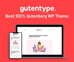Gutentype Theme