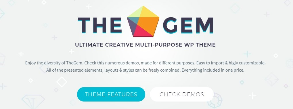 TheGem Multipurpose WordPress Theme