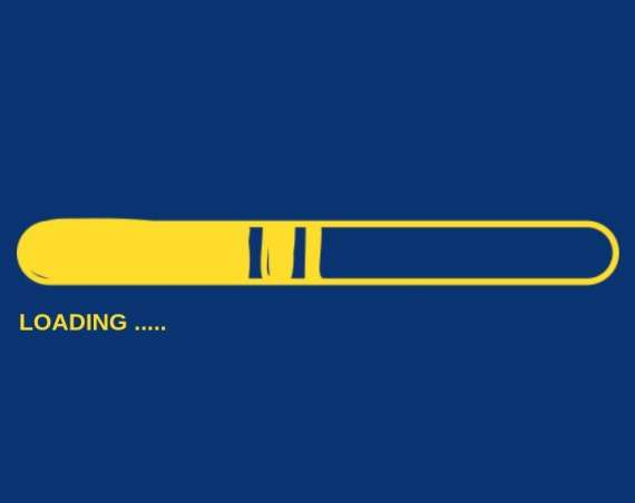 impact of slow loading websites