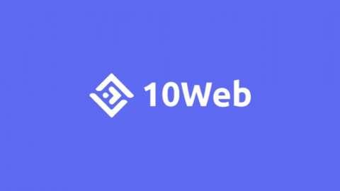 10Web Coupon: 65% OFF