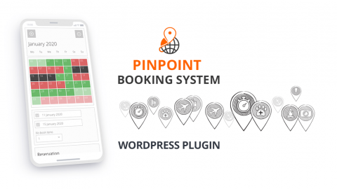 PinPoint Booking System: 30% OFF