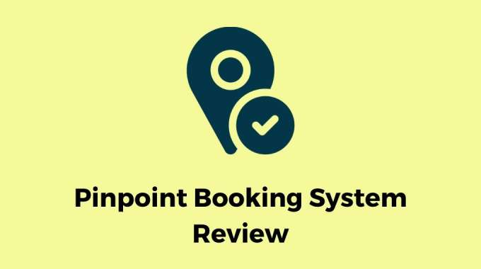 Pinpoint Booking System Review: A Comprehensive Booking Plugin?