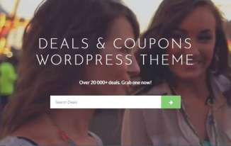 11 Best WordPress Coupon Themes to create a Coupon site.