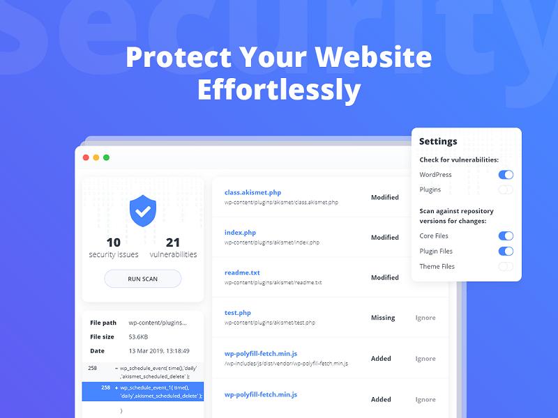 10Web Security